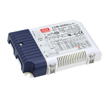 Meanwell led power supply LCM-60 dimming 700mA led dali driver