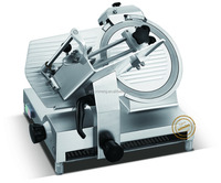 12 inch heavy duty semi-automatic meat slicer, CE,ETL certificate