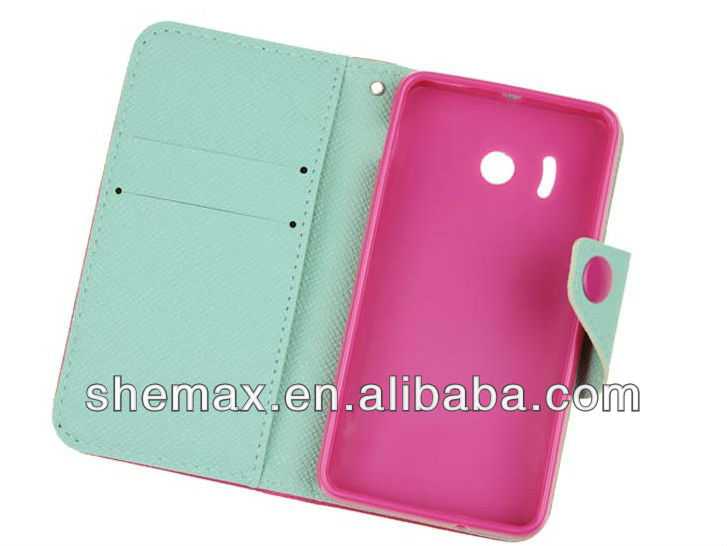 fenerbaceli huawei y300 case With TPU Hard Case For huawei y300/u8833