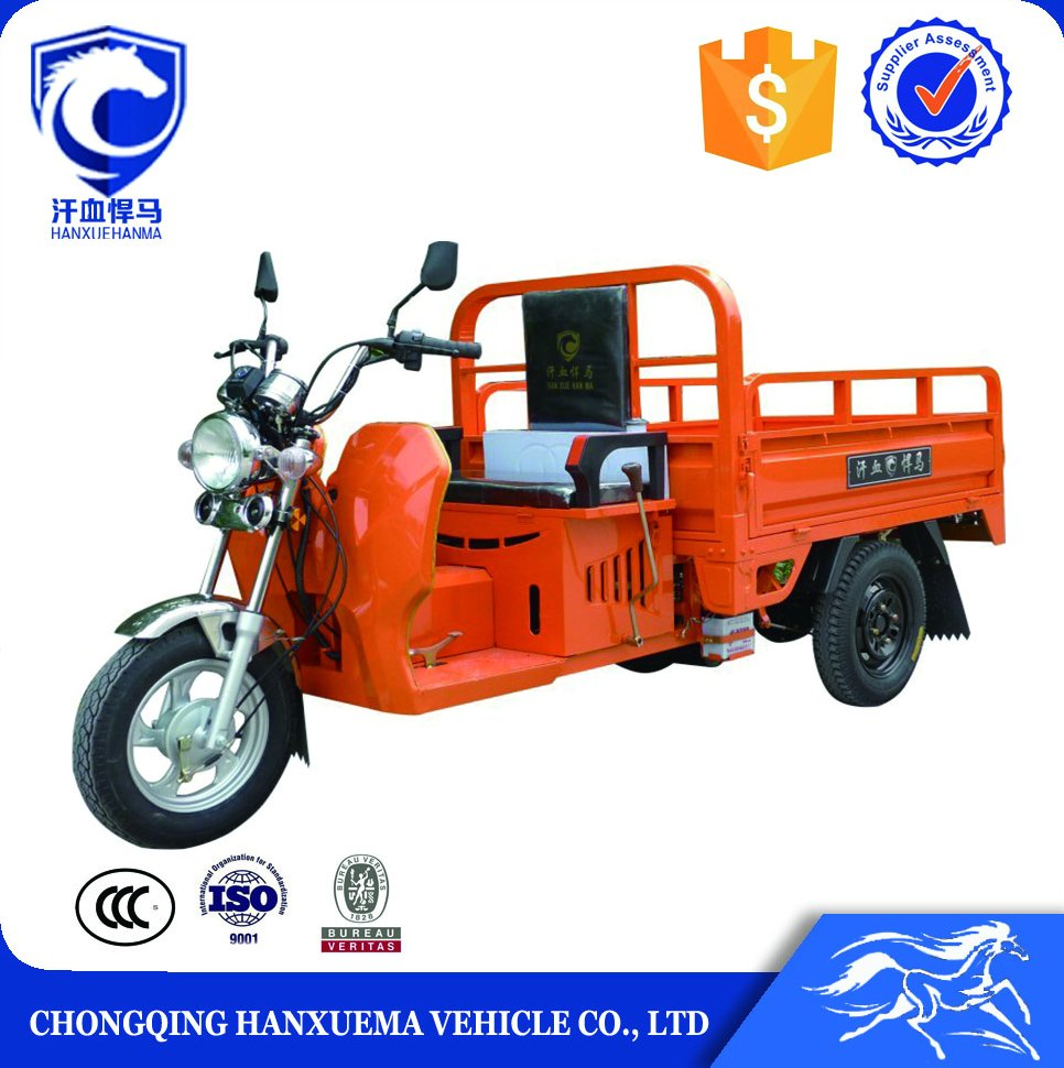 scooter tricycle cargo bike