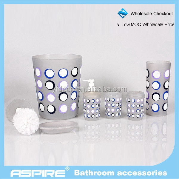 Bathroom Accessories 2014 wholesale bathroom accessories set luxury - online buy best