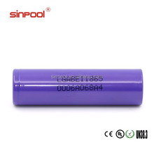 newest LG E1 3200mah Chem 18650 ICR18650E1 3200mah battery cell 3200mah aa battery