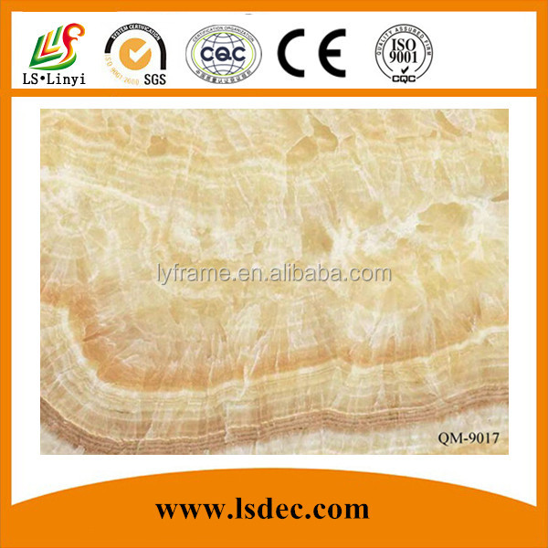 High quality fireproof china square kitchen cabinets pvc foam board for indoor decoration