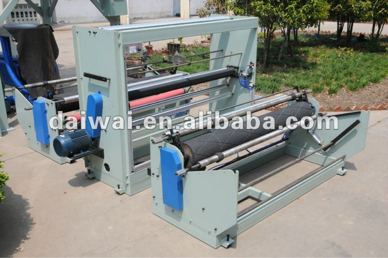 Layer film blowing machine