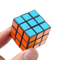 Top seller 2018 children education toys 3x3x3 For magic puzzle cube