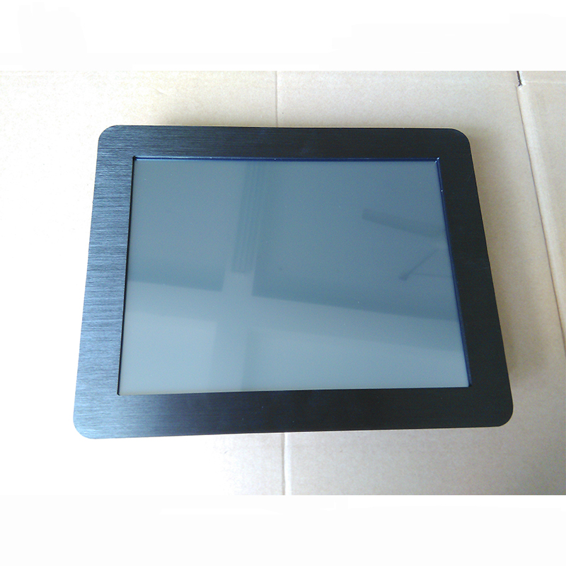 10.4 Inch Touch Screen Mini PC panel pc all in one