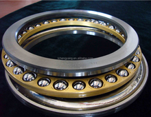 Ball Bearing Manufacturers Thrust Ball Bearing 51115 with Low price