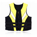 Professional Water Sports Life Jacket Swimming Boating Surfing Sailing Windsurfing Vest Safety