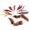 Cat Toy Interactive Cat Wand , Da Bird Feather Super Refill Cat Toys