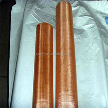 copper earthing mesh