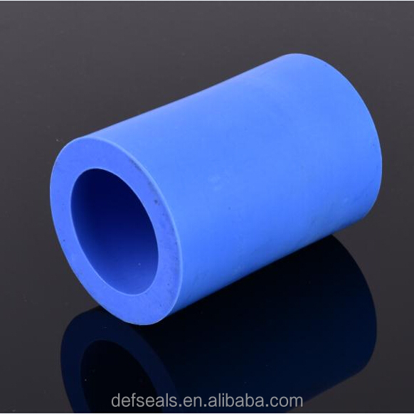 Raw Material PTFE carbon fiber Tube
