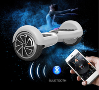 Free shipping 36v Samsung battery self balancing hover board two wheel smart balance electric scooter