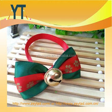Wholesale supply pet tie Christmas clothing, Christmas tie, the dog tie