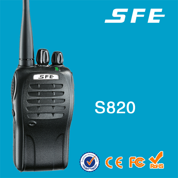 China professional OEM backpack two way radio