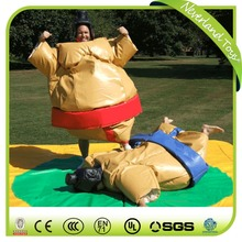 Popular Inflatable Sports Games,Sumo Suits Sumo Wrestling For Sale