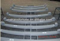 Auto car part parabolic Leaf Spring for VOLVO 257934