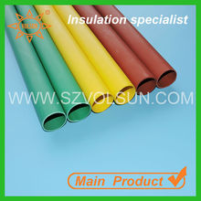 36KV Energy Busbar Protect Colorful Plastic High Voltage Heat Shrink Sleeving
