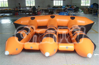 Wholesale CE certification fishing boat kayak inflatable boat