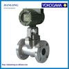 Digit YEWFLO Yokogawa vortex natural gas meters for steam, gas and liquid measurment