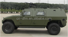 2017 new and strong armored military vehicle 4x4 6-10 passengers for sale