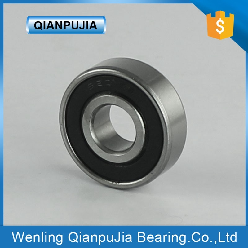 2016 High Quality Best Price Ball Bearing 608ZZ/Deep Groove Ball Bearing
