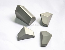 cemented tungsten carbide shield cutter