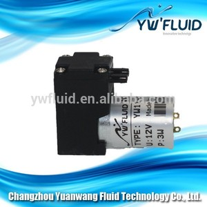 Good price of Low cost Micro diaphragm pump 24V OEM with high quality