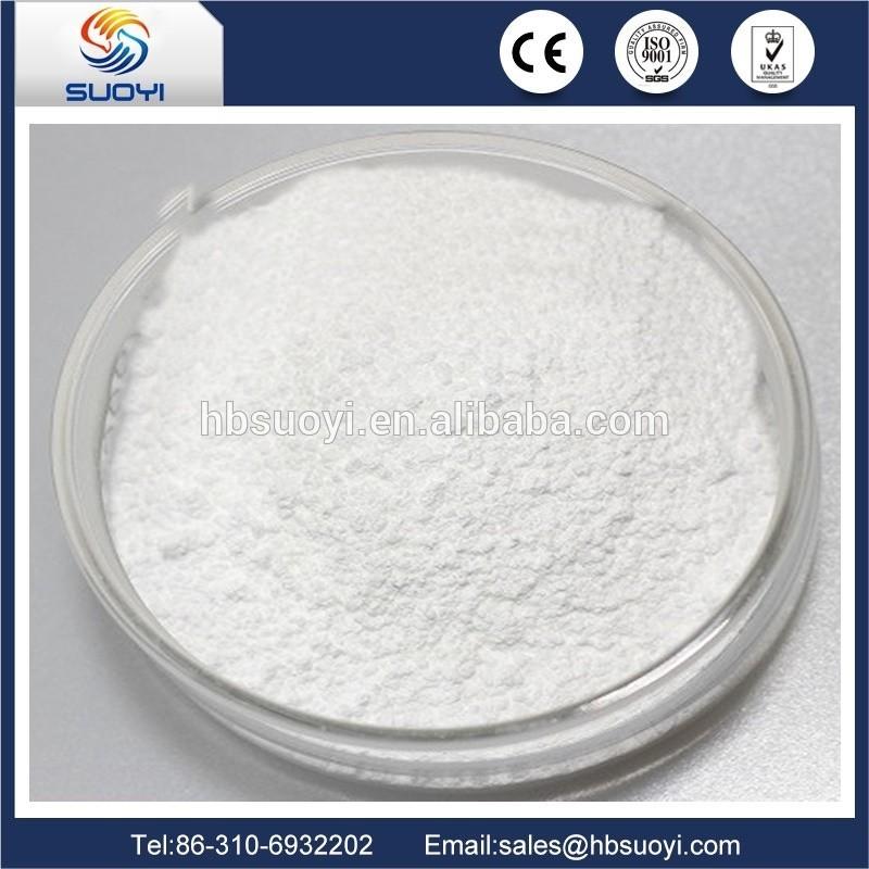 Cheap Price 99.9% magnesium hydroxide white powder