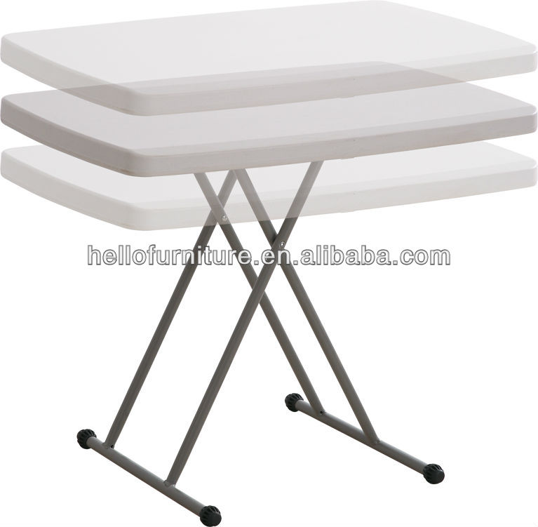 2013 New Products Adjustable&Multifunction Folding Laptop Desk/Computer Table