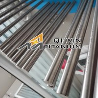 Discount hot sale titanium alloy bar price per pound