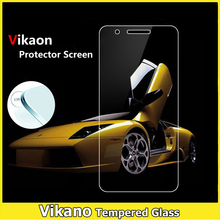 "9H 0.3mm Universal Tempered Glass Screen Protector For Mobile Phone 4"" 4.5"" 4.7"" 5"" 5.3"" 5.5"""