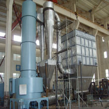 Chinese dryer equipment manufacture spin flash dryer for cassava powder on sale