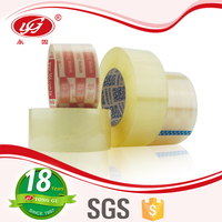 China Online Shopping Color Self Adhesive Bopp Tape
