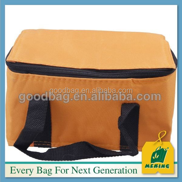 MJ-KOX10 2015 Quanzhou manufacturer high quality newest oxford cooler bag for frozen food