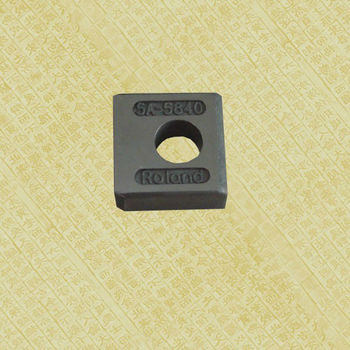 gripper pad RO16101 for Roland 600, Roland spare part