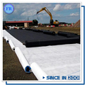High Strength 300g geotextile fabric for road construction