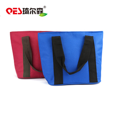 Eco-friendly outdoor camping big capacity lightweight custom design shopping cooler bag