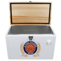 OEM Portable Ice Chest/Box Wooden Cooler Box