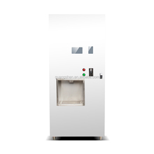 Stand up automatic commercial ice vending machine cheap price