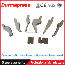 Vehicle Mould Product and Forging Mould Shaping Mode Press Brake Punch and Die