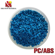 SIKO best quality BS Glass fiber reinforced abs plastic raw material,abs raw material,abs plastic price