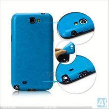 Cell Phone TPU Case for Samsung Galaxy Note II Note 2 N7100 P-SAMN7100TPU011