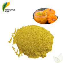 Organic pumpkin concentrate fruit juice cucurbita pepo protein powder squash extract