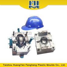 plastic helmet motorcycle mould maker helmet cover mold in taizhou