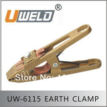 All Styles Earth Clamp/Electrode Holder