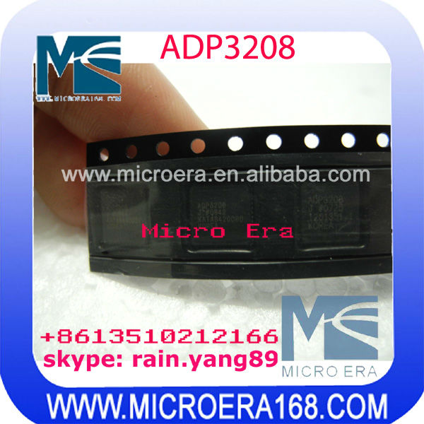 Integrated Circuits ADP3208 power IC