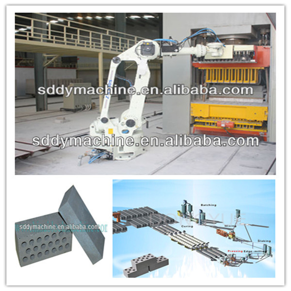 lightweight brick malaysian 50000 to 300000 aac block production line