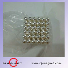 CJ MAG rare earth magnet ball