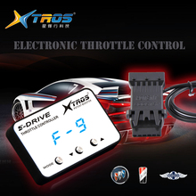 2016 New High Tech Diesel Engines Parts Auto Connector, Best Selling Automative Turbo Kit Electronic Throttle Controller