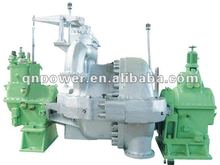 Steam turbine for power plant